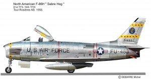 F-86H 81