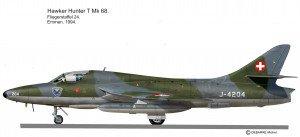 Hunter T7   FlSl 24