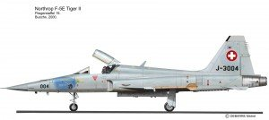 F-5E 004