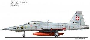 F-5E 11