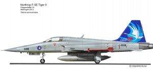 F-5E 19