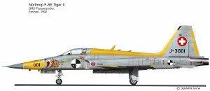 F-5E  GRD