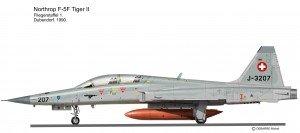 F-5F 207 1
