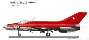 MIG-21 110