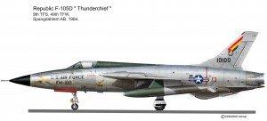 F-105D 49
