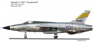 F-105D 53S
