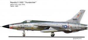 F-105D 562