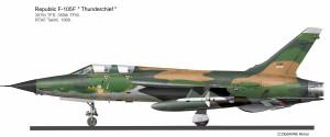 F-105F Ji Josie