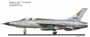 F-105F Spang 3