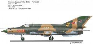 MIG-21 Bis 47 2