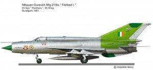 MIG-21Bis 23