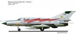 MIG-21Bis 32