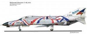F-4EJ 302