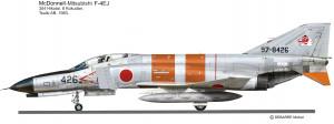 F-4EJ  304Sqn
