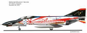 F-4EJ Kai 301