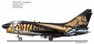 A-7 Tigre