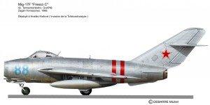 MIG-17 88