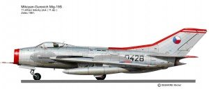 MIG-19S  428