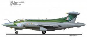 Buccaneer 12 75