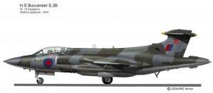 Buccaneer 15
