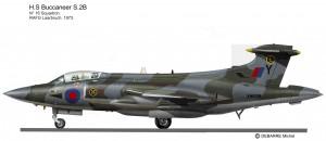 Buccaneer 16