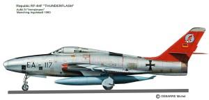 RF-84 EA