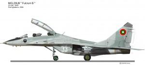 MIG-29 33