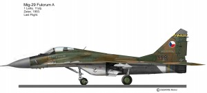 MIG-29 Zat