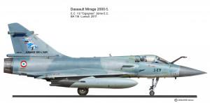 MIR 2000-5 2-EY