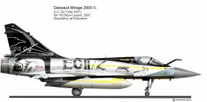 MIR 2000-5 SPA 94