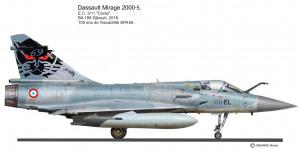 MIR 2000 C Cor D
