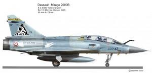 MIR 2000B AZ D