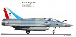 MIR 2000B  Dr  5-OL