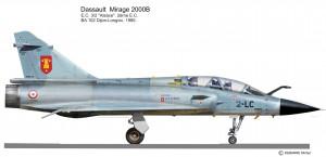 MIR 2000B LC D