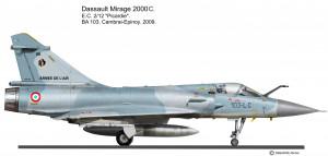 MIR 2000C 103-LC
