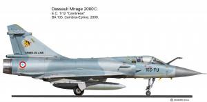 MIR 2000C 103-YU