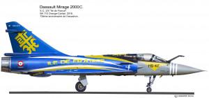 MIR 2000C 75 . Dr