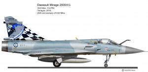 MIR 2000C D 239
