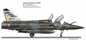 MIR 2000D D MQ