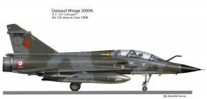 MIR 2000N SPA 96