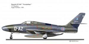 RF-84F 717 SKv