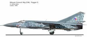 MIG-23ML 4644