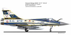 MIR 2000C Droit 117. 2