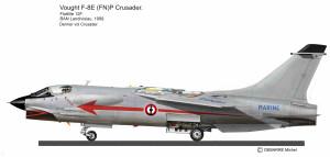 F-8 CRUSADER  1999.2