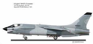 F-8 CRUSADER Phil 2
