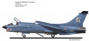 F-8E 35