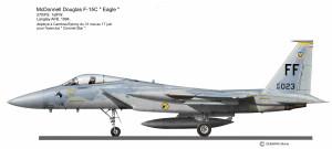 F-15C 27thFS
