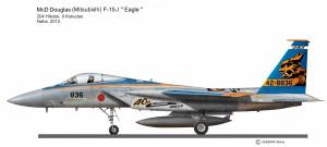 F-15J 204 Naha