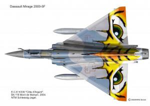 MIR 2000-5 NTM 2004