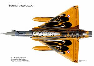 MIR 2000C NTM 2010